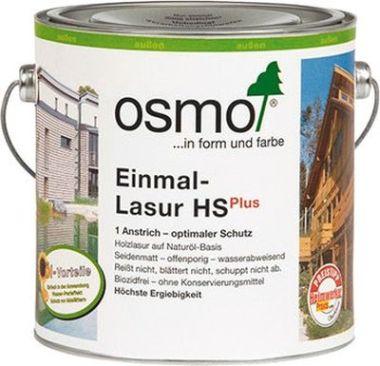 Osmo Einmal Lasur HS Plus