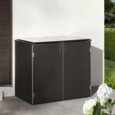 Binto Müllbox HPL