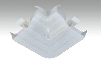 Innen- und Außenecken für Deckenabschlussleiste